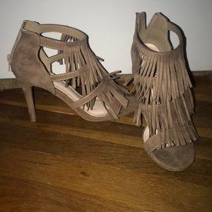 Refresh high heels
